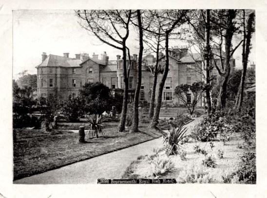Bournemouth Royal Bath Hotel UK 1880_s or 1890_s.jpg