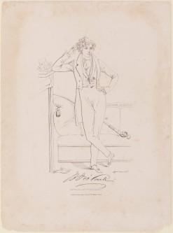 Benjamin Disraeli, politician