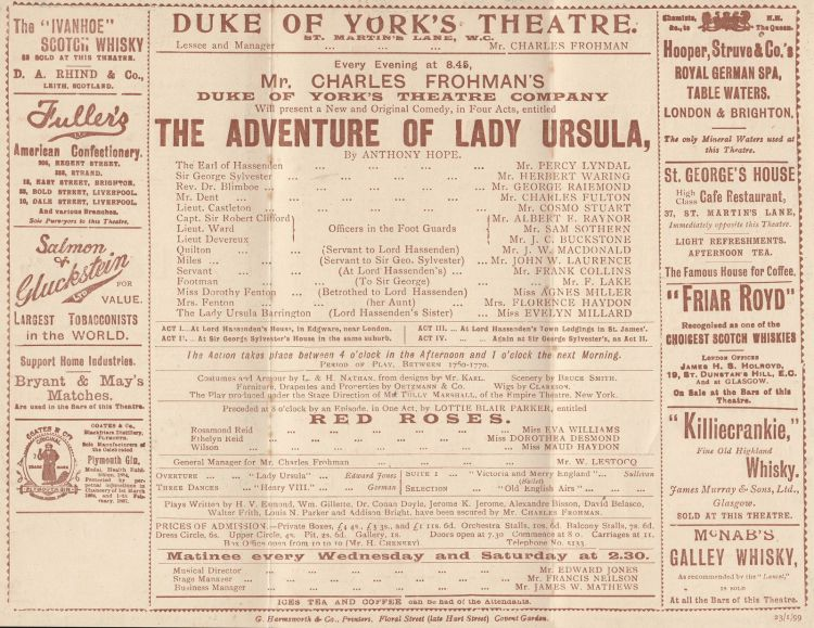 the-adventures-of-lady-ursula-anthony-hope-victorian-london-theatre-programme-[2]-42212-p