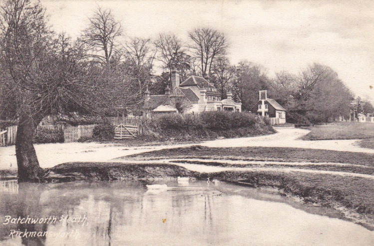 Batchworth