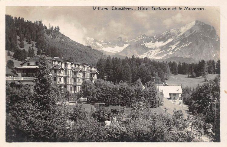 bellevueswitzerland