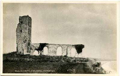 dunwich 1909