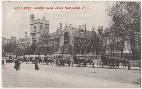 finchley road