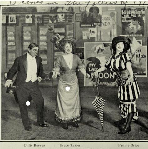 Follies 1910