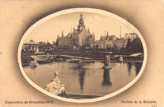 hollande 1910
