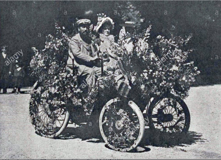 Longchamps Fleuri2