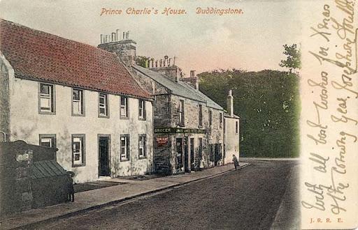 duddington