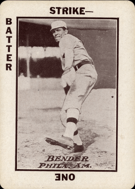 1913-national-game--chief-bender-39156