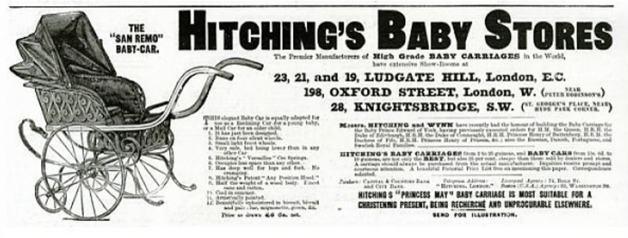 Hitchings