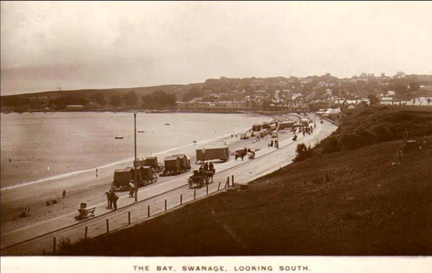 Swanage 1913