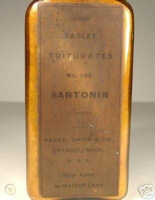 santonin