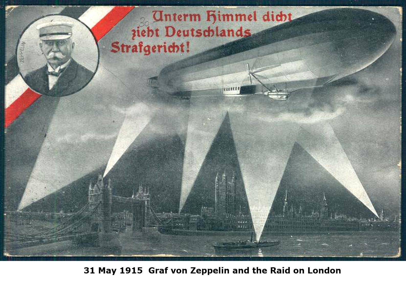 31-May-1915-Graf-von-Zeppelin-and-Raid-on-London