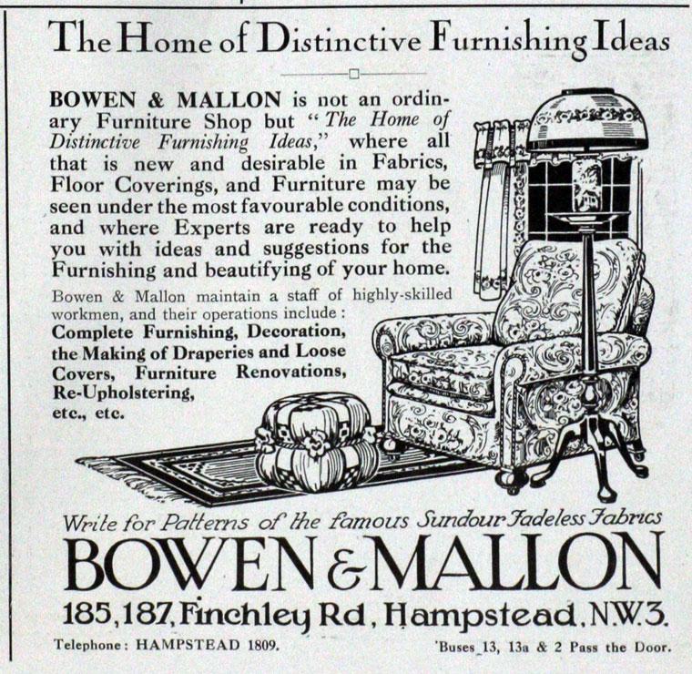 Bowen Mallon