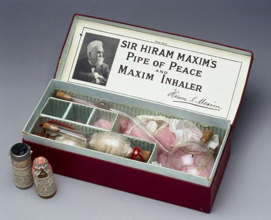 maxim inhaler 2
