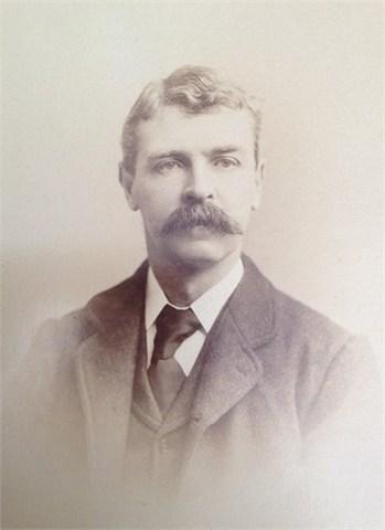 Harold Faraday