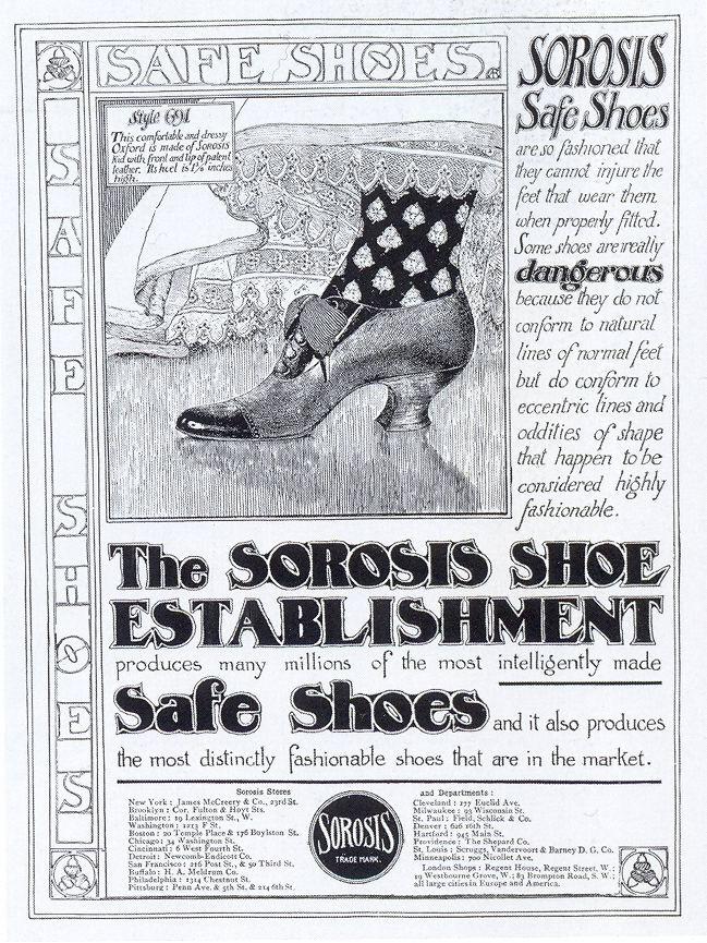 sorosis