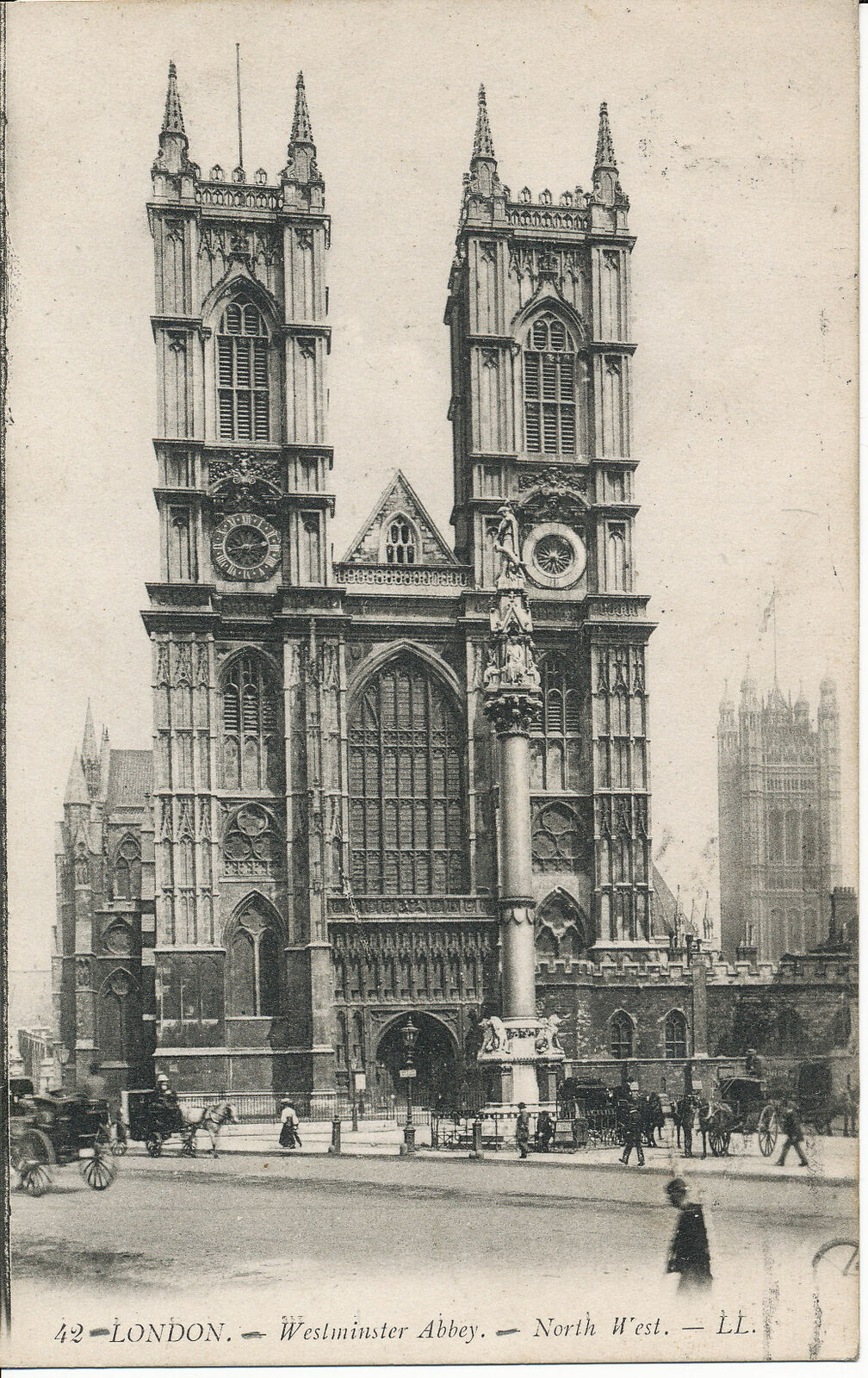 westminster abbe