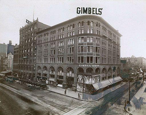 gimblels
