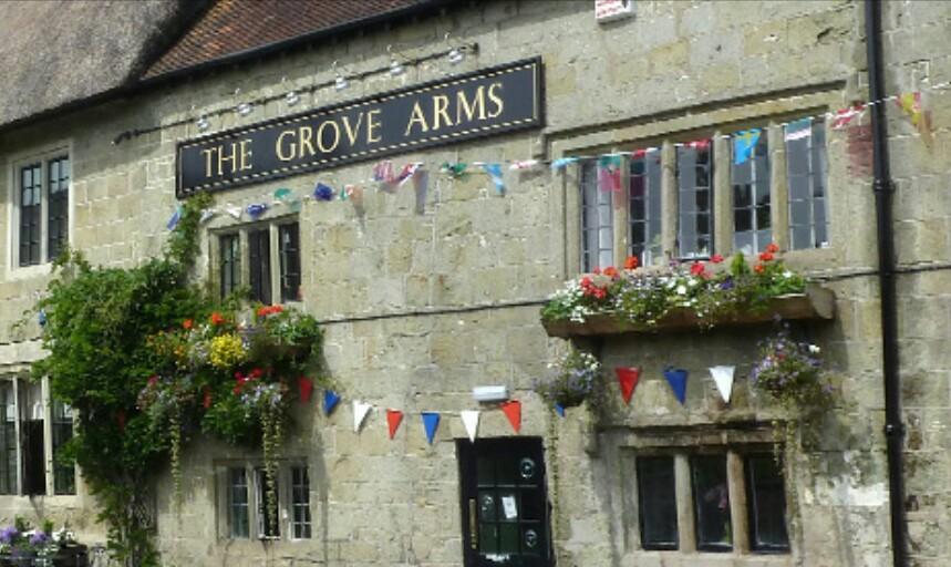 grove arms